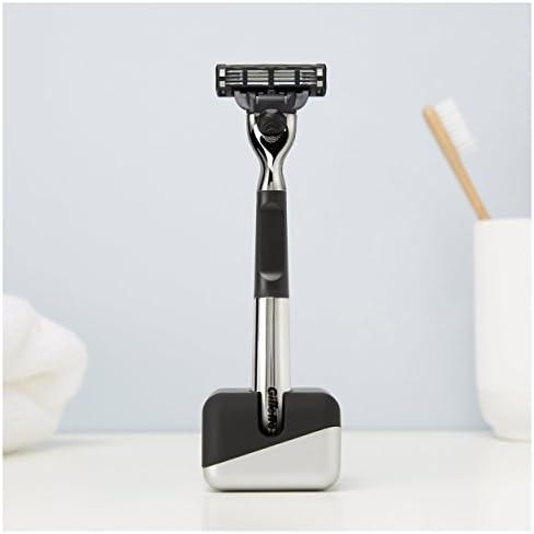 Gillette Mach3 Razor Limited Edition - Navaja de afeitar con mango ...