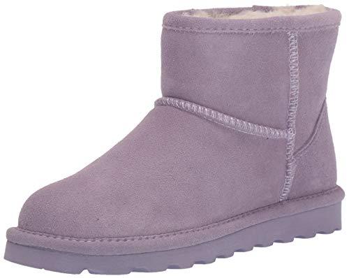 BEARPAW Womens Alyssa Fashion Boot