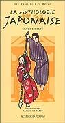 La mythologie japonaise par Helft