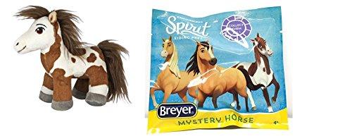 Netflix Spirit Riding Free Plush Boomerang Horse and Mystery Surprise Pack