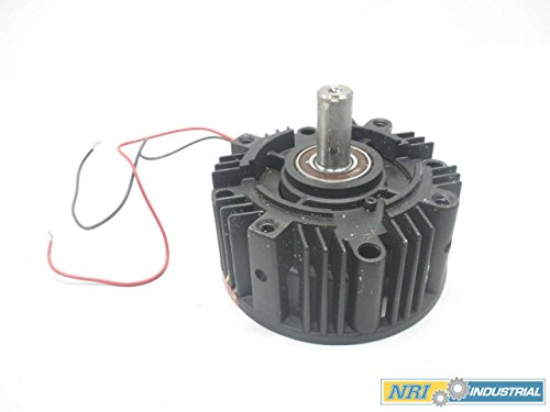 NEW WARNER ELECTRIC 5370-169-068 EM 180-20FBB 24V-DC 143TC-145TC BRAKE D460174 (068 Brake)