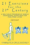 21 Exercises for the 21st Century, Greensufi, 0595303978