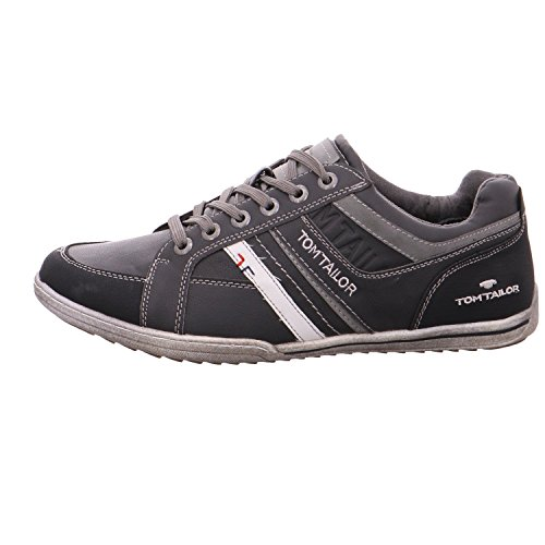 Supremo 1682601,coal Grau