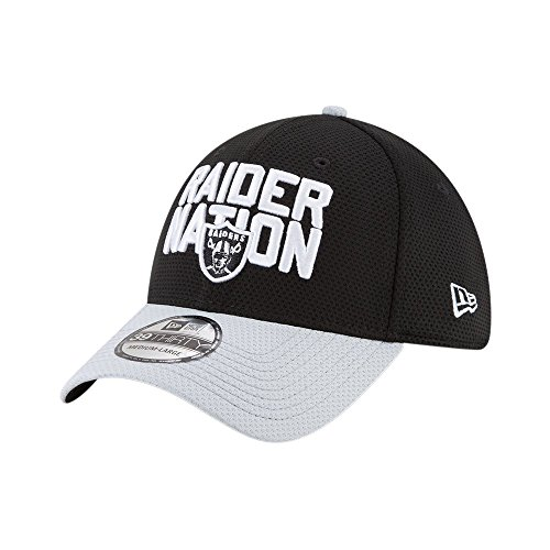 Cap Raiders Draft (Oakland Raiders Adult Raider Nation Draft Cap (Small/Medium))