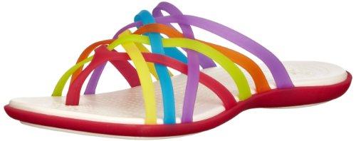 92ca8e05f497 Crocs Women s Huarache Flip-Flop
