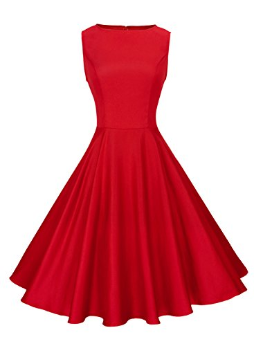 anni-coco-womens-classic-1950s-vintage-hepburn-dresses-red-small