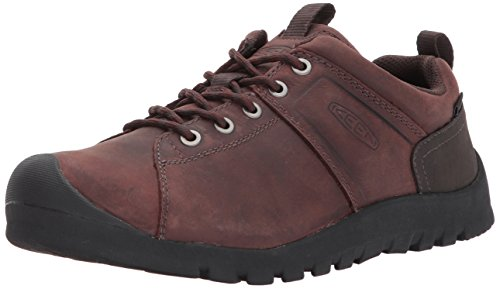 KEEN Men's Citizen Low Waterproof Shoe