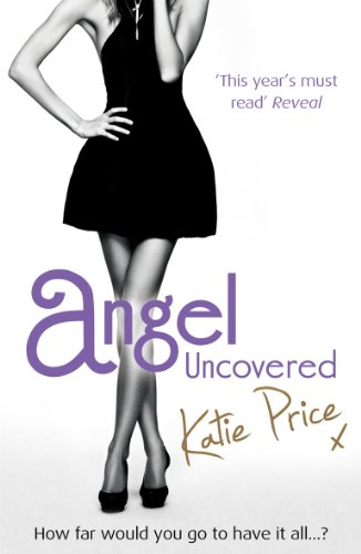 Angel Uncovered - Police Glasses Price