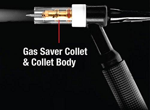 CK 2.4mm WP9//20 Standard Gas Saving Kit Series 2