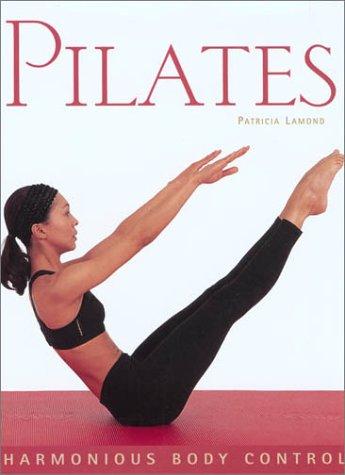 Pilates Harmonious Control Patricia Lamond product image