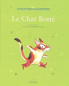 """Afficher """"Le chat botté ; (suivi de) Les habits neufs de l'Empereur"""""""
