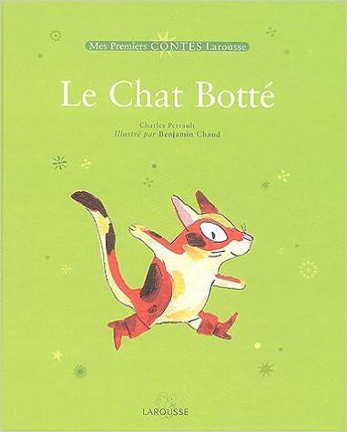 Livre gratuits en ligne Le chat botté pdf ebook