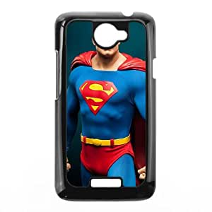 Superman HTC One X Cell Phone Case Black Phone cover Q3282695