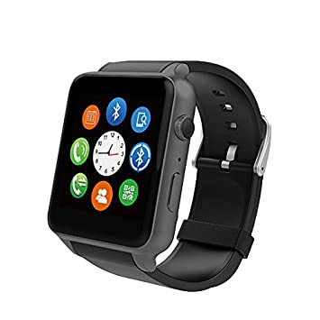 LENCISE New Smart Watch Fashion Wrist Smartwatch Heart Rate ...