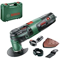 BOSCH Multi functional tool PMF 250 CES