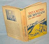img - for Roaming the Mountains book / textbook / text book