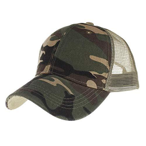 NTDRB HatSpring Summer Unisex Outdoor Men &Women Hat Adjustable Running Caps Superman Hip-hop Stretch Hat Outdoor