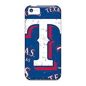 TYHde Rosesea Custom Personalized Iphone 6 plus 5.5 Cases Slim [ultra Fit] Texas Rangers Protective Cases Covers ending