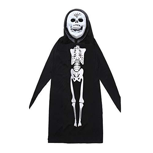 Halloween Hot Sale!!Kacowpper Women Men Halloween Cosplay Costume