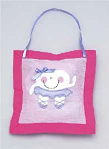 Mullins Square Kids / Tooth Fairy Pillow, Ballerina
