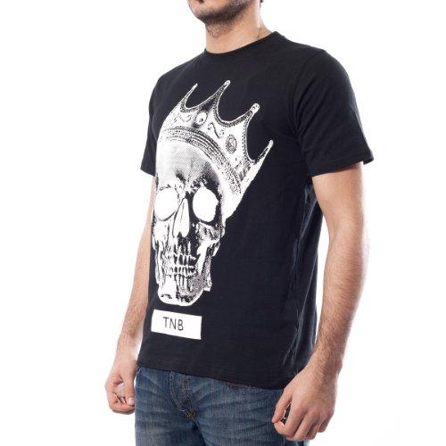 Rocawear Men T-Shirt King Skull