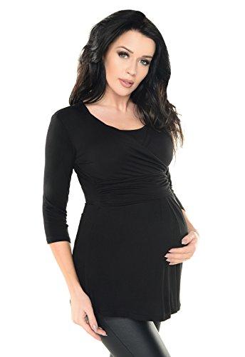 温度計展開するセールPurpless Maternity APPAREL レディース