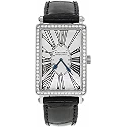 Roger Dubuis Much More mechanical-hand-wind mens Watch M25 180362D (Certified Pre-owned)