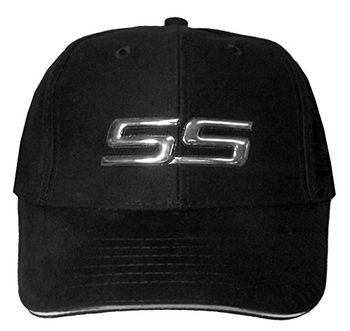 chevrolet-ss-insignia-hat-baseball-cap