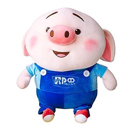 WSJMIANJU Juguete de Peluche Pig Little Pedos Muñeca De ...