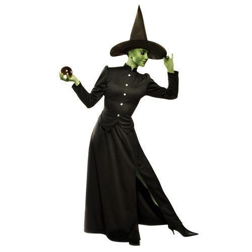 Goddessey Llc Classic Witch Adult Xx Large]()