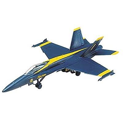 Revell SnapTite F-18 Blue Angels Plastic Model Kit