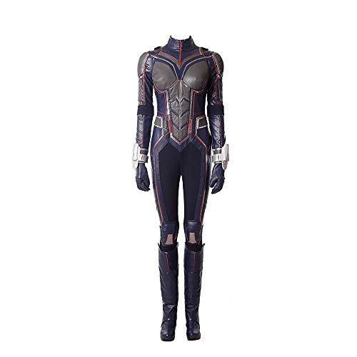 - Glam Cos AM&TW - Wasp Female Cosplay Costume - Evangeline Lilly