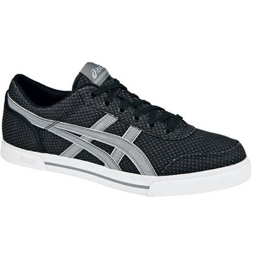 ASICS Aaron Plus CV/h109 N-9013 couleur : Black/Light Grey