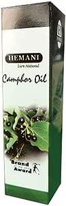 Hemani Camphor Oil 10 ml
