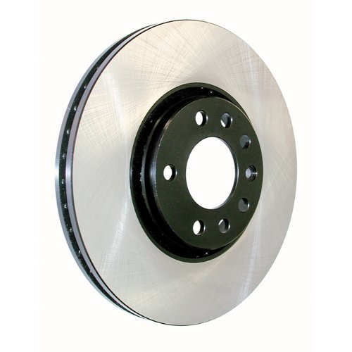 Centric Parts 120.67070 Premium Brake Rotor with E-Coating