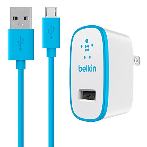 Belkin Travel Charger ChargeSync Compatible