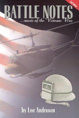 Battle Notes: Music of the Vietnam War (Notes Battle)