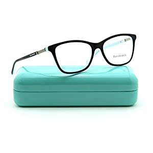 Tiffany & Co. TF 2116-B Women Eyeglasses RX - able Frame (8193) 53mm
