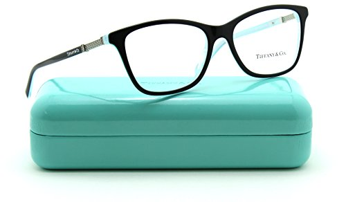 Tiffany & Co. TF 2116-B Women Eyeglasses RX - able Frame (8193) ()