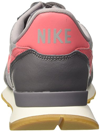Gunsmoke Donna Multicolore Sea NIKE Internationalist 020 a Coral Sneaker USnIIZx