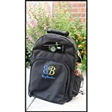 Busy Breathers Deluxe Oxygen Tank Backpack, 1 Each
