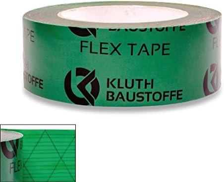 Kluth WallCon 3 Kartuschen Folienkleber Anschlusskleber Kartusche alterungsbest/ändig dauerelastisch