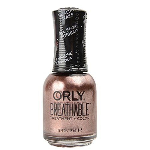 Orly Breathable Nail Color