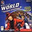 Where in the World Is Carmen Sandiego? Classic