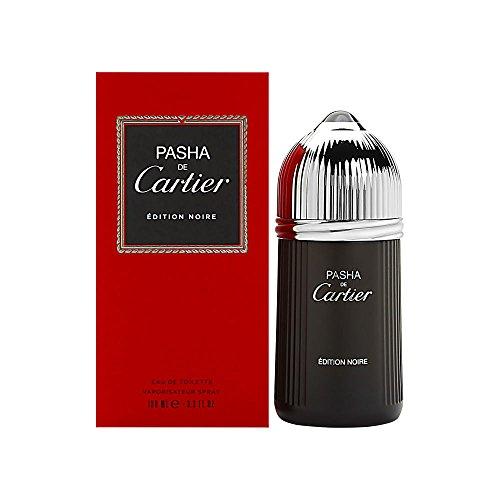 Pasha de Cartier Edition
