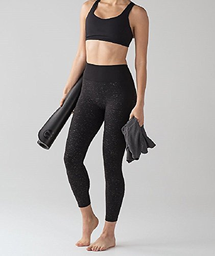 Lululemon Free To Flow Tight 7/8 Yoga Pants