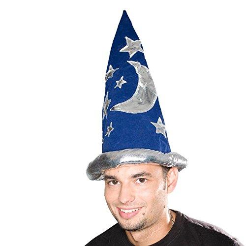 Adult Wizard Hat Standard