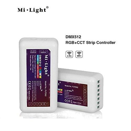 RGBWW DMX512 KingLed