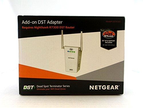 Netgear DST Wireless Adapter DST6501 100NAS