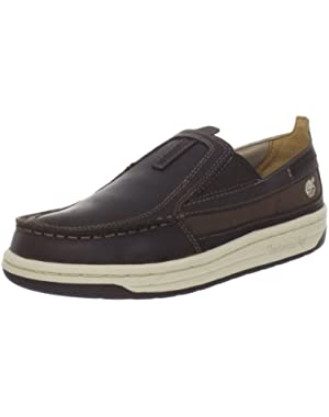 Ryan Springs Slip-On Boat Shoe (Little Kid/Big Kid)